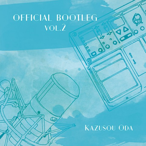 official bootleg vol.2 CD