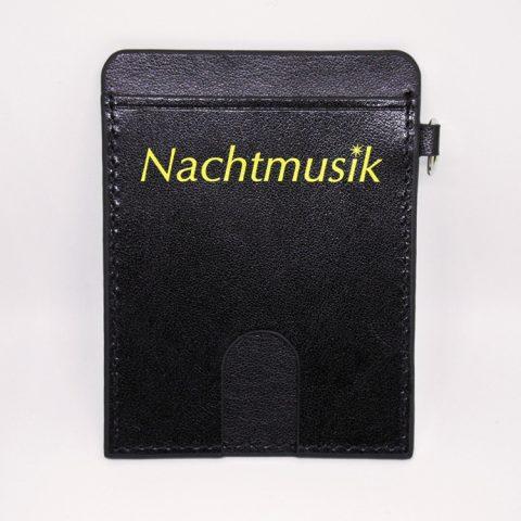 Nachtmusikパスケース